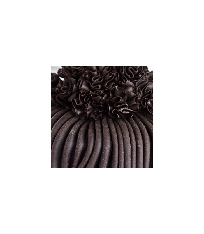 Pasta Dama Chocolate, IRCA