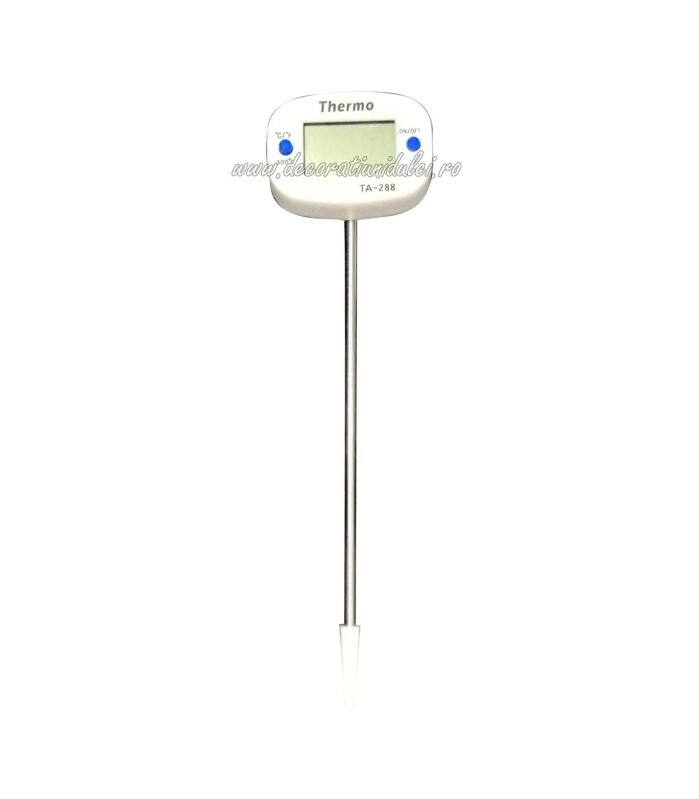 Termometru lichide 2