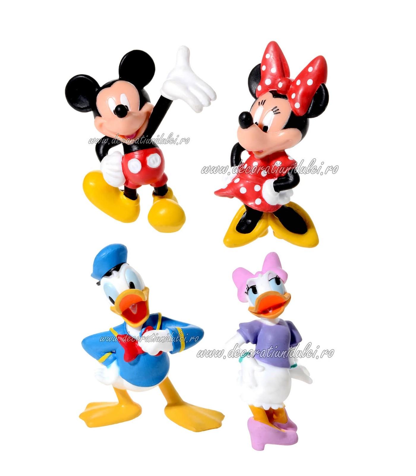 Figurine Mickey si prietenii