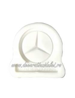 Mulaj sigla auto, Mercedes