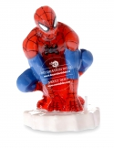 Lumanare 3D Spiderman