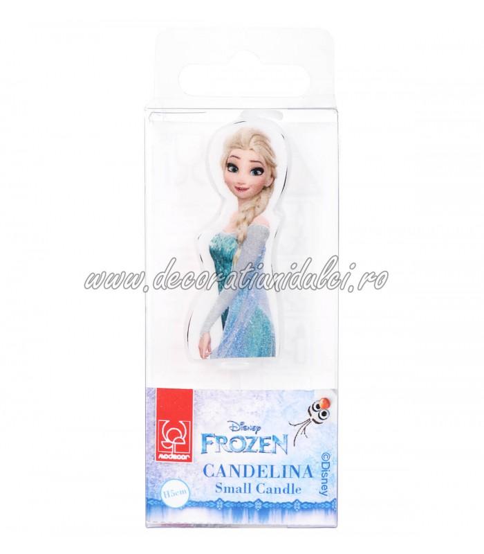 Lumanare Elsa, Frozen