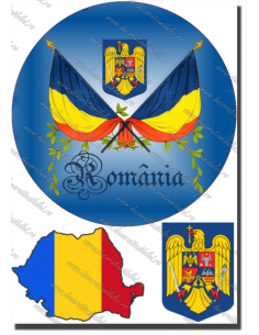 Imagine comestibila Romania