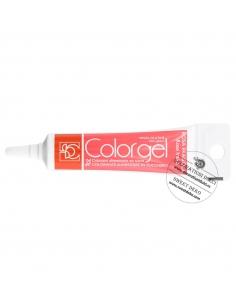 Colorant rosu capsuna -...
