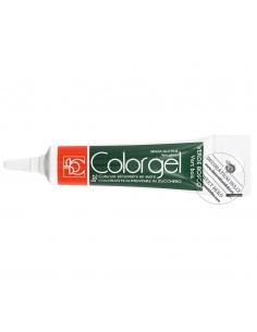 Colorant verde padure -...