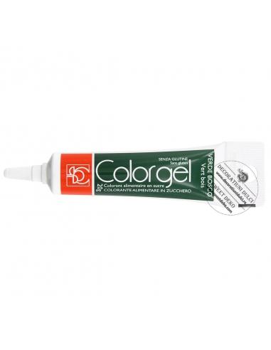 Colorant verde padure - VERDE BOSCO...