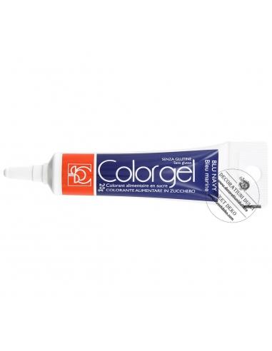 Colorant bleumarin - BLU NAVY Modecor