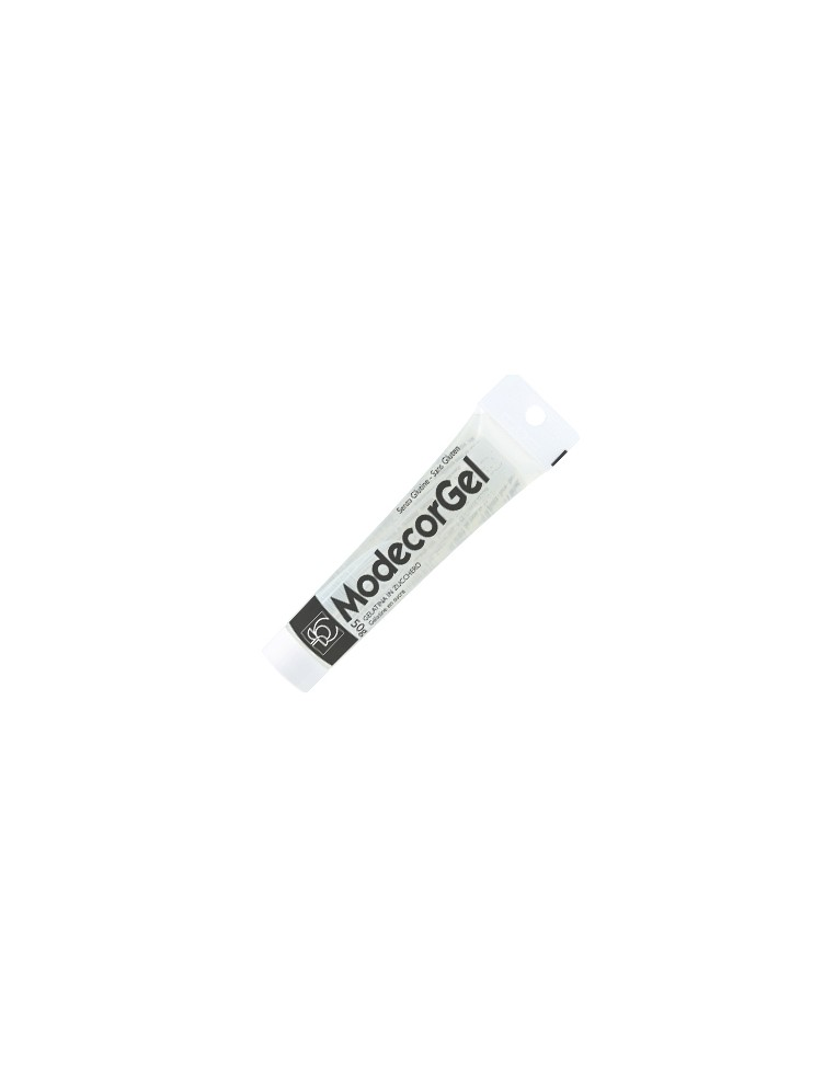 Gel neutru 50g., Modecor