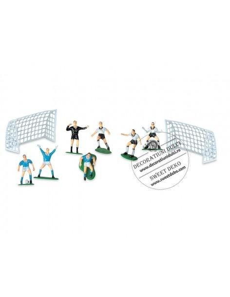 Figurine fotbalisti 9 buc....
