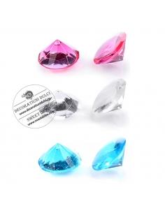 Diamante comestibile din...