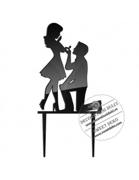 Topper nunta Cerere in...