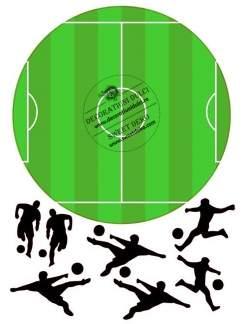 Meci de fotbal