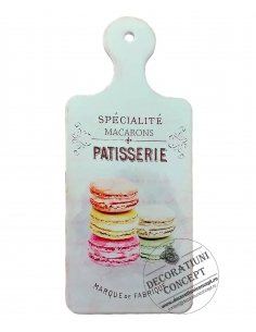 Suport ceramic model macarons