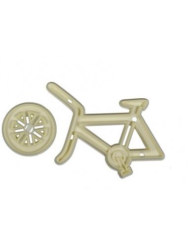 Decupator bicicleta