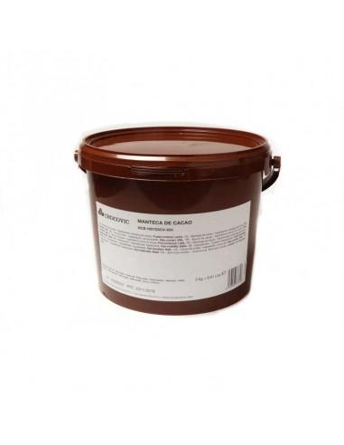Unt de cacao Chocovic, 0.5kg