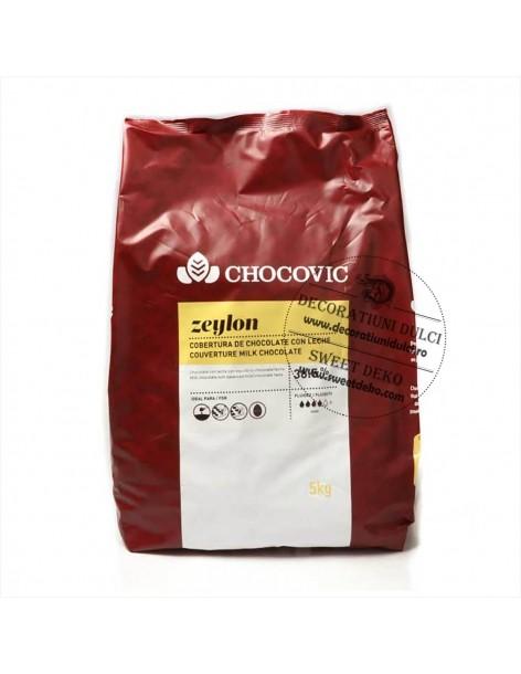 Ciocolata veritabila cu...