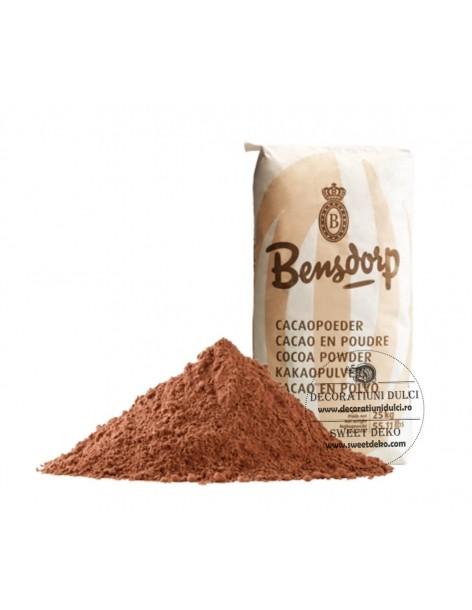 Cacao alcalina, Bensdorp...