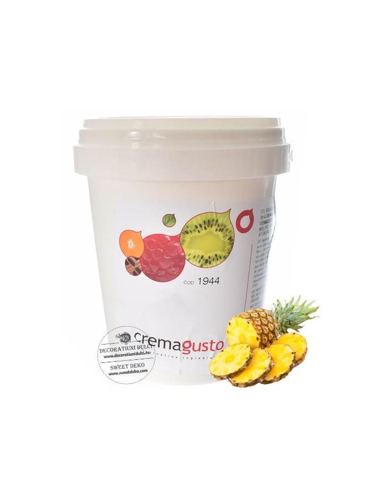 Crema Gusto Ananas - AromItalia