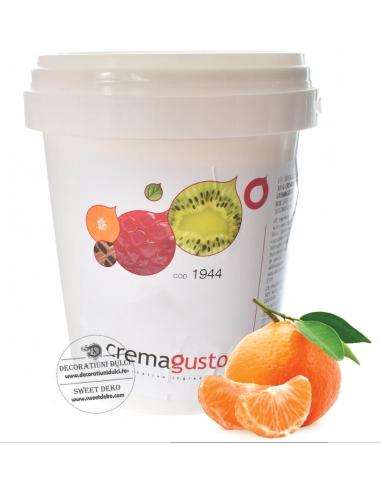 Crema Gusto Mandarina - Aromitalia