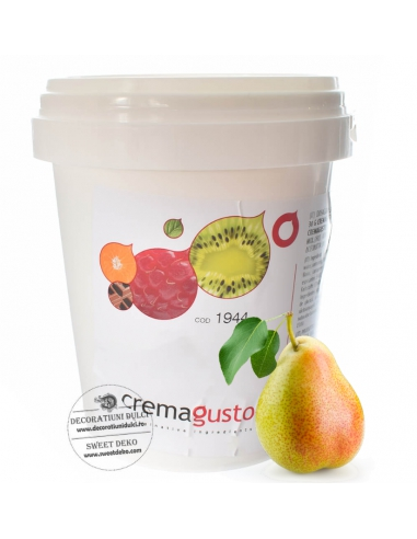 Crema Gusto Pere Williams - Aromitalia