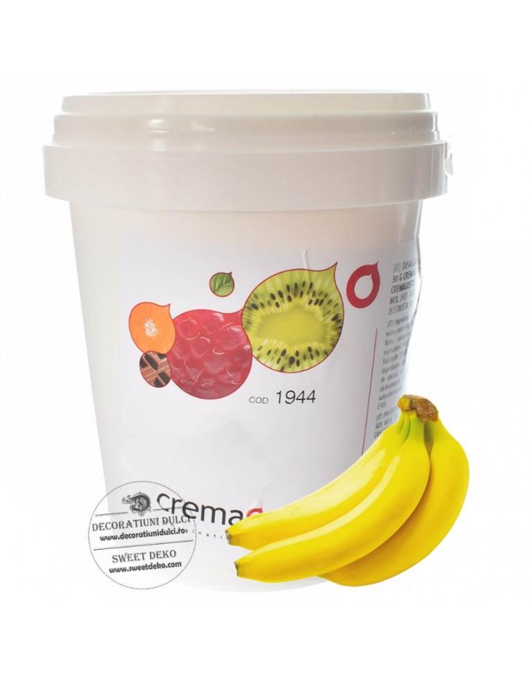 Crema Gusto Banane - Aromitalia