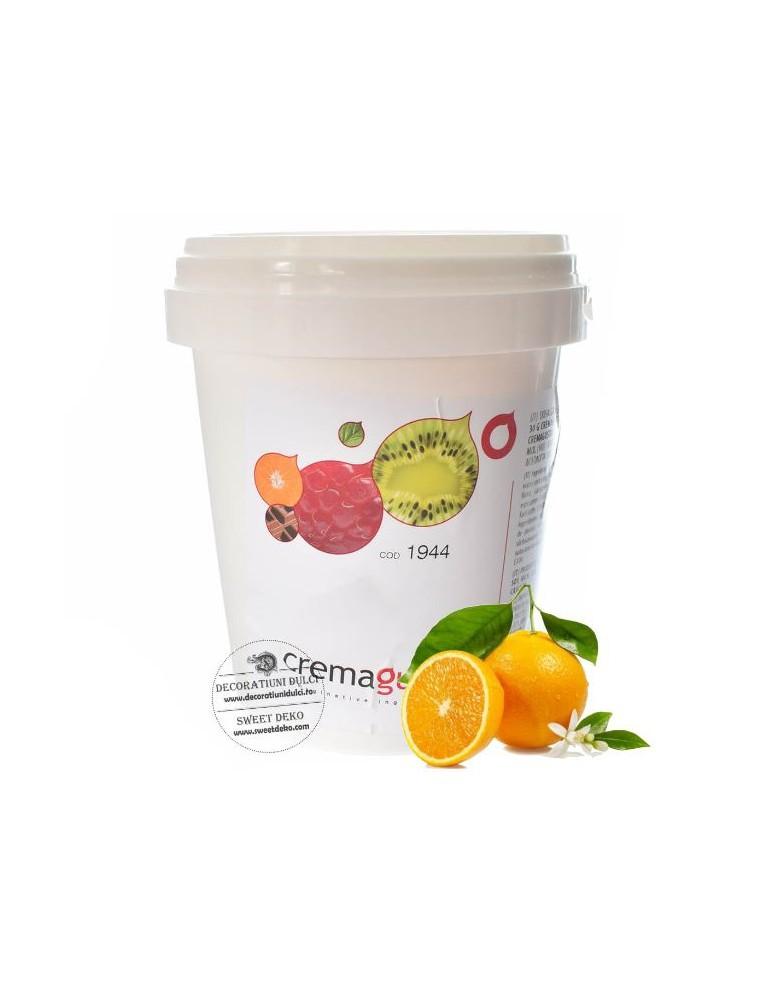 Crema Gusto Portocale (Arancio) -...