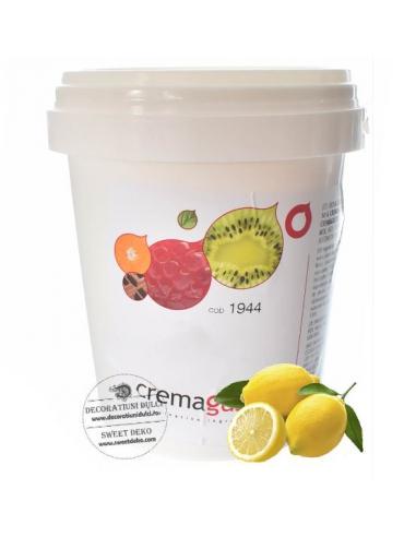 Crema Gusto Lamaie (Limone) - Aromitalia