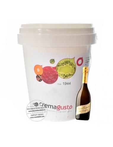 Crema Gusto Marc de Champagne -...