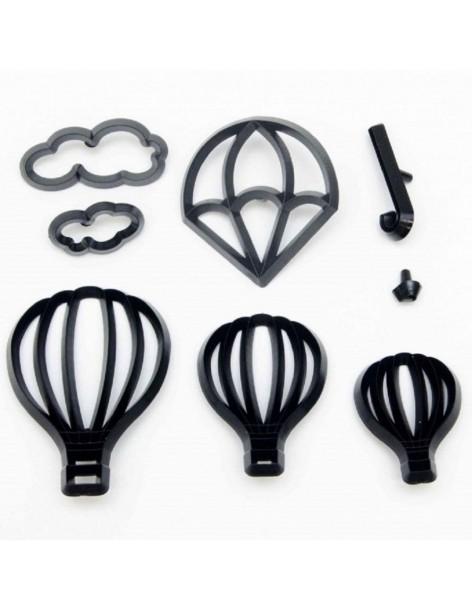 Decupatoare baloane cu aer...