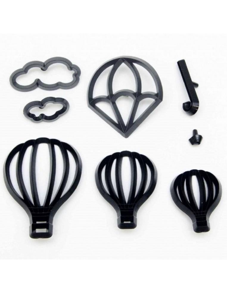 Decupatoare baloane cu aer / umbreluta