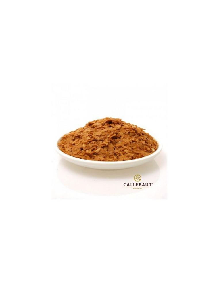 Decor Crunchy Paillete Feuilletine...