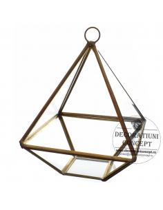Suport piramida decorativa
