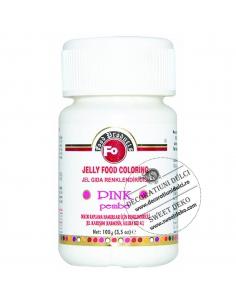 Colorant roz - FO