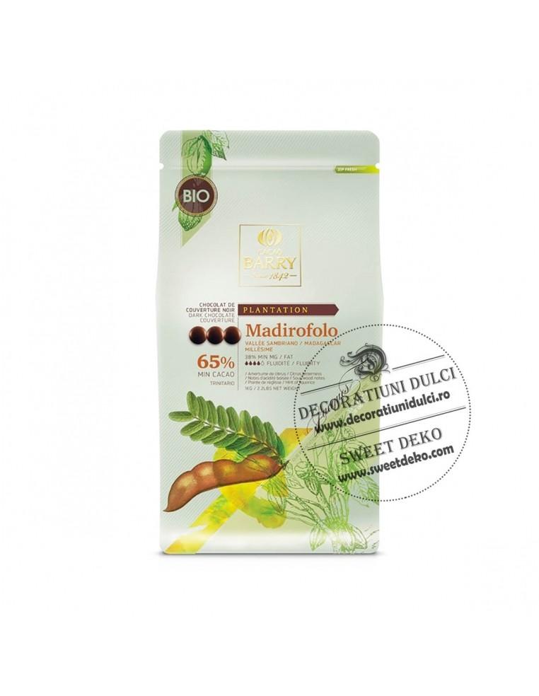 Ciocolata Neagra Premium MADIROFOLO...