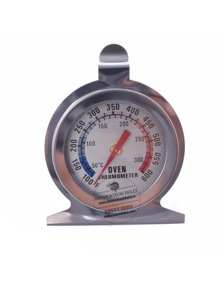 Termometru pentru cuptor