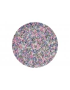Nonpareils Ice Pink Mix (90g)