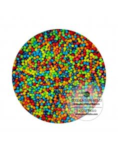 Nonpareils colorate