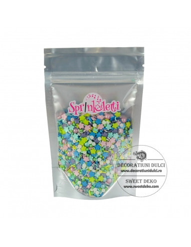 Sprinkletti Flower Power (100gr.)