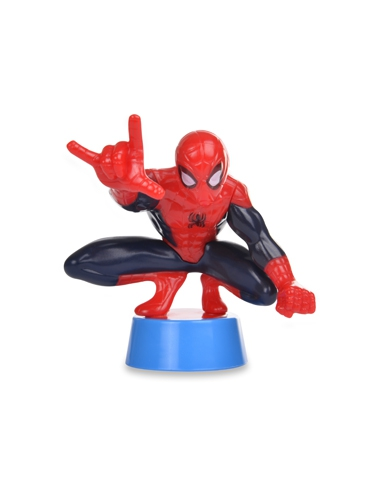 Topper Spiderman, figurina PVC
