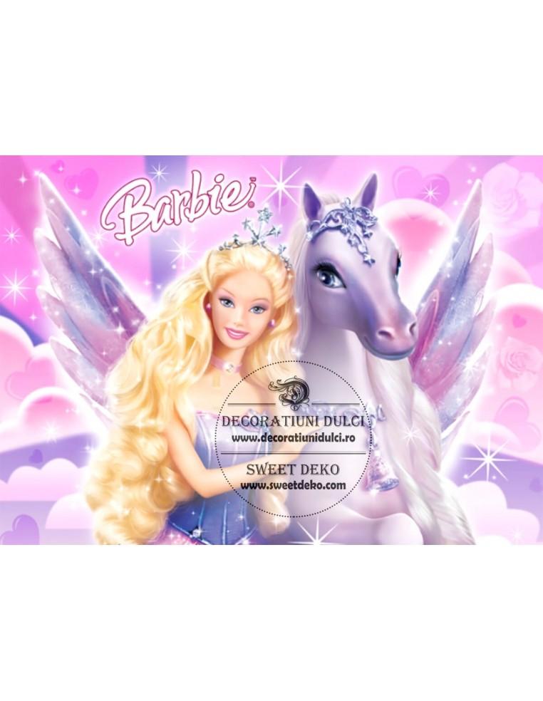 Barbie si Pegasus