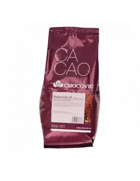 Cacao pudra, Chocovic
