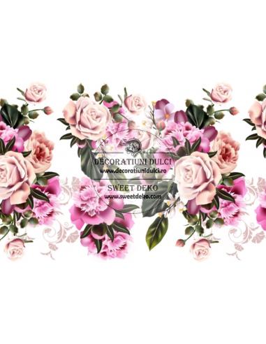 Texturi Trandafiri si Bujori