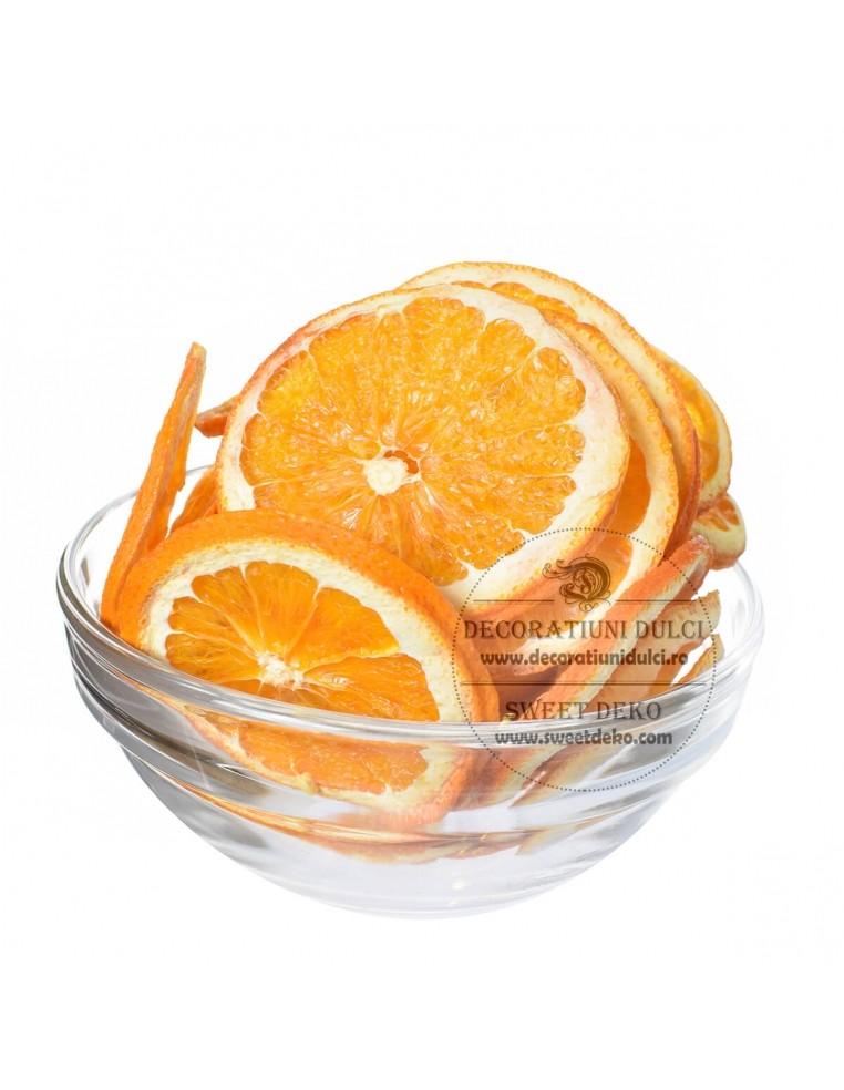 Felii de portocale deshidratate,...