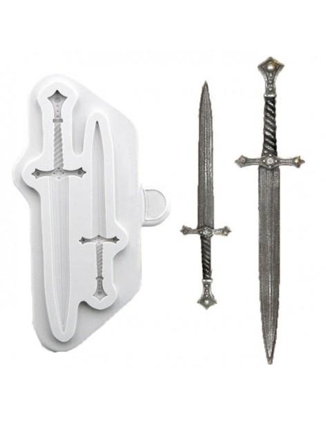 Mulaj sabie de cavaler