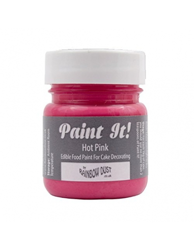 Colorant pictura Edible Hot Pink,...