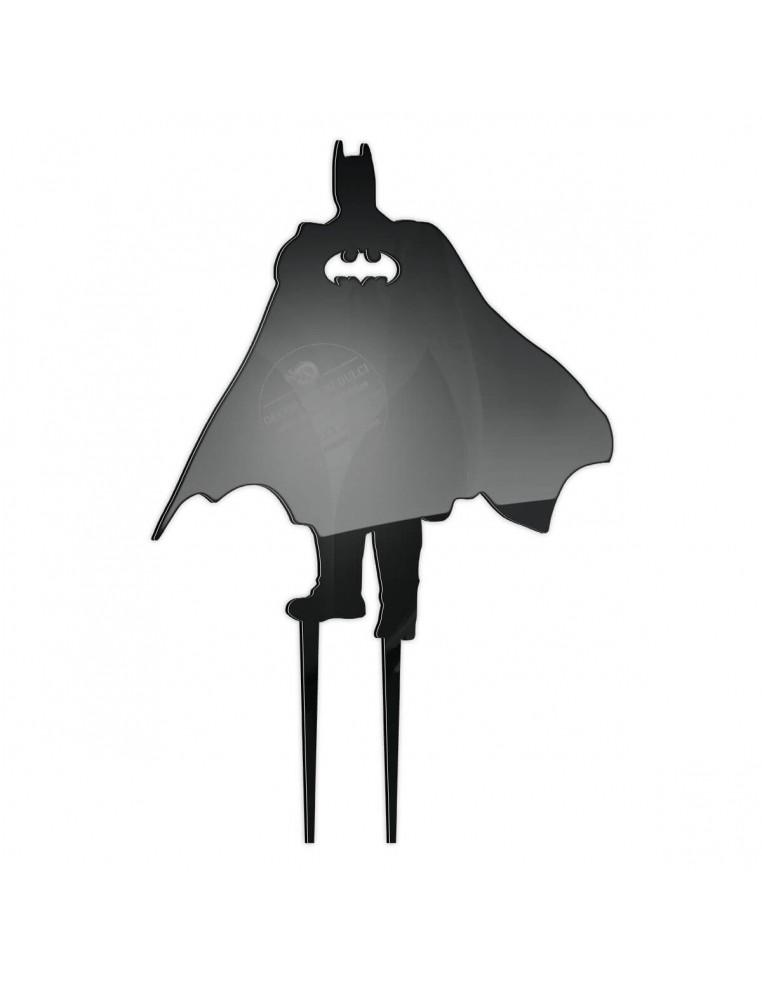 Topper Batman plexiglas