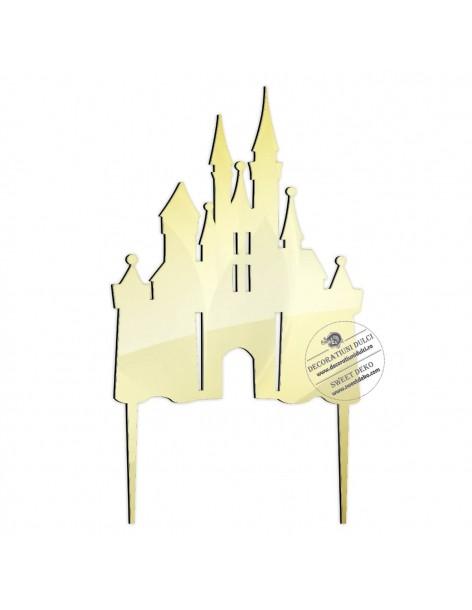 Topper Castel plexiglas