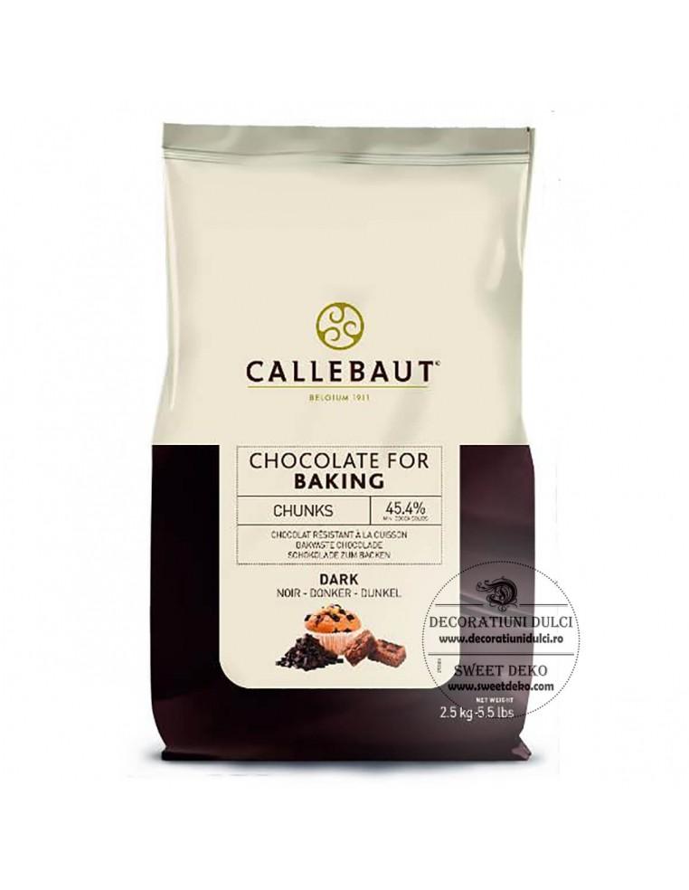 Ciocolata neagra termostabila,...