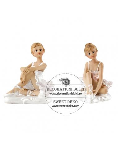 Marturie | topper mini balerina