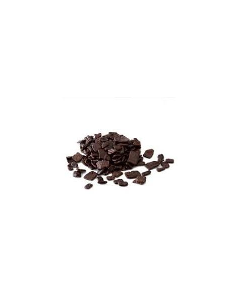 Fulgi ciocolata neagra,...